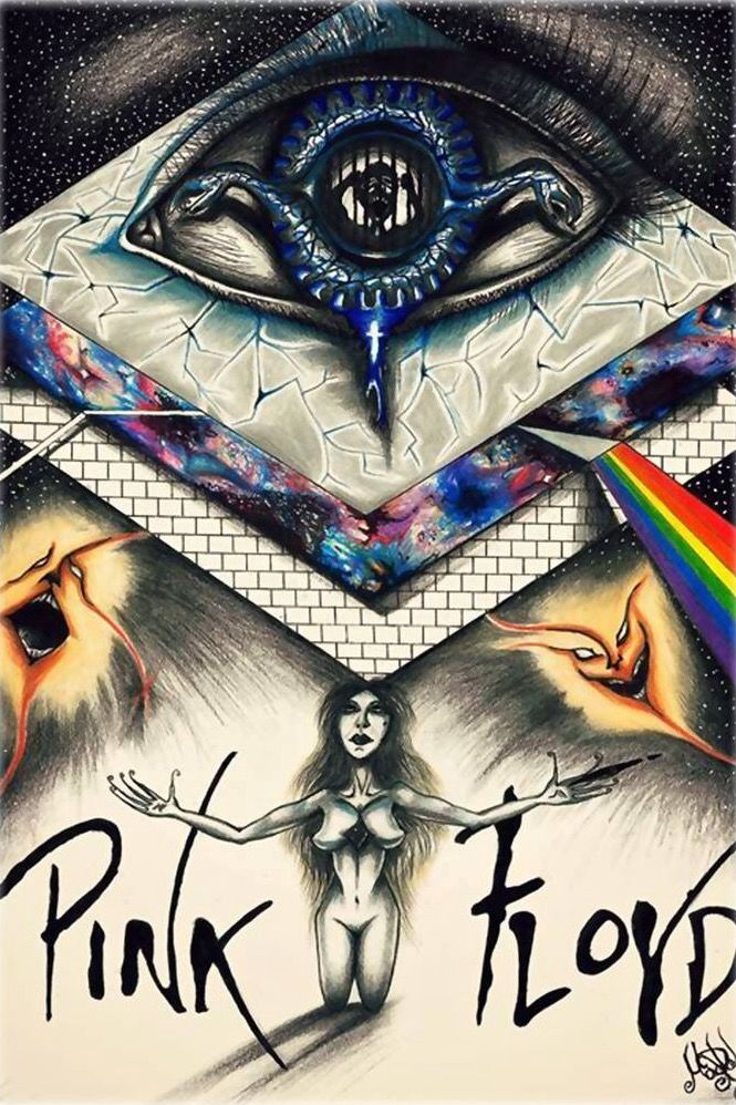 The 25+ best Pink floyd poster ideas on Pinterest | Pink ...
