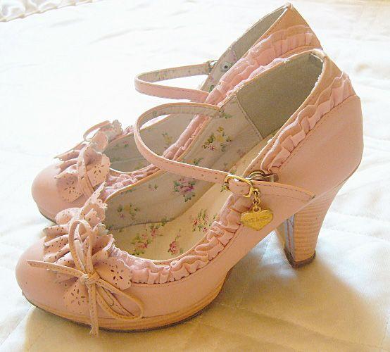 Liz Lisa shoes