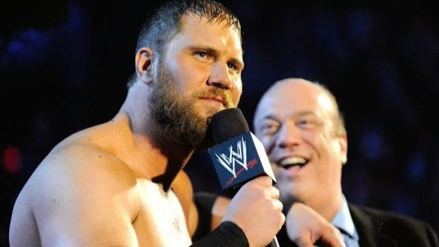 Curtis Axel Hd Wallpapers Free Download