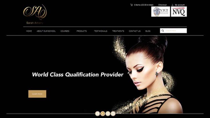 Sarah Artistry Academy – REVIEWS – London, UK – Make-up Artist
