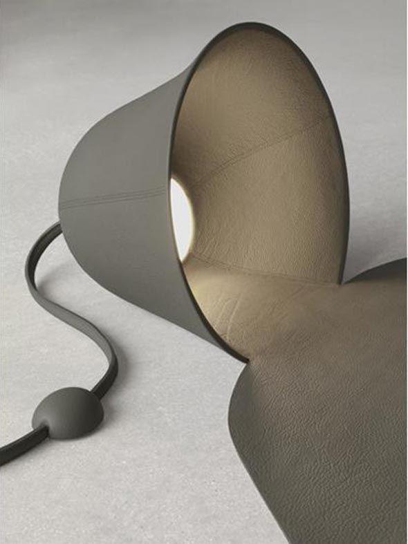 pics of modern floor lamps look like vases | Funky Floor Lamps