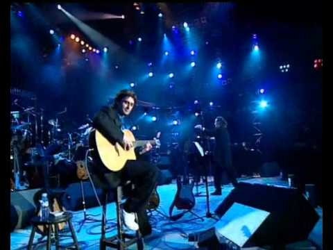 Mike Olfield  Live Edinburgh 1992 - with Nils Lofgren