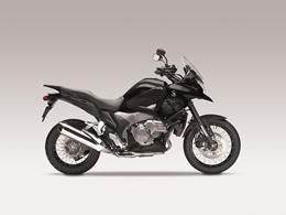 Honda Special Edition Crosstourer - https://delicious.com/Biketrade