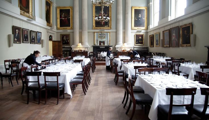 Weddings & Events - The Honorable Society of King's Inns.