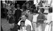 Fascinating piece about what happened to Michael Rockefeller when he disappeared in Papua.