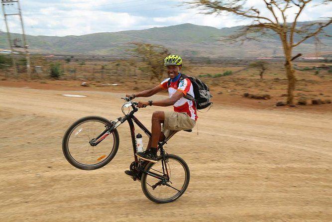 Mountain Biking In Sagana Kenya Affiliate Aff Biking