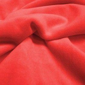 Nicki Velour Rot