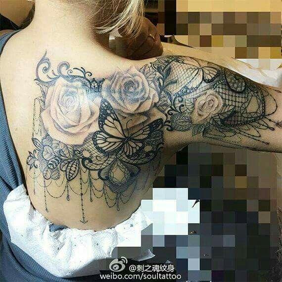 die besten 25 tattoo r cken ideen auf pinterest zur ck henna henna tattoos zur ck und. Black Bedroom Furniture Sets. Home Design Ideas