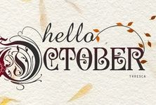 AUTUM - FALL - LEAVES - THANKSGIVING - PUMPKINS - SWEATER WEATHER - COCOA - HOT CHOCOLATE!