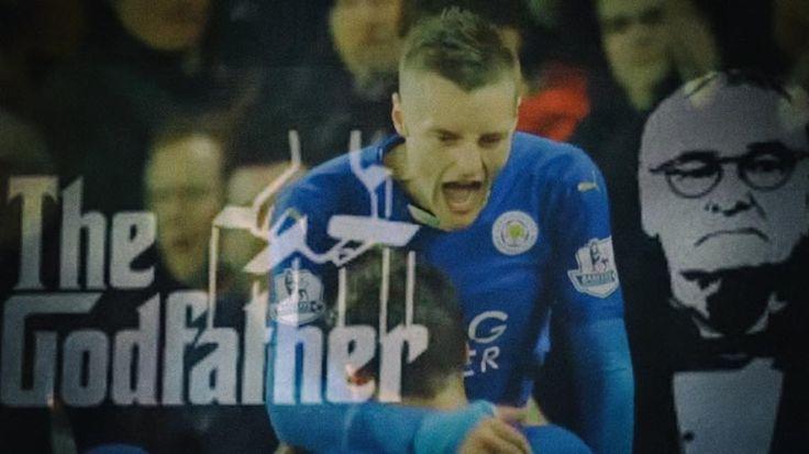 Ranieri Leicester City le rêve devient réalité, en effet ce soir Leicester peut être sacré champion s'il arrive à battre Man united à Old Trafford.