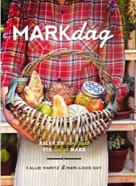 'n Fantastiese Eg Suid-Afrikaanse resepte Boek!