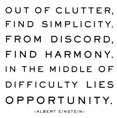 Einstein rules!: Thoughts, Finding Simplicity, Life, Inspiration, Wisdom, Albert Einstein Quotes, Albert Einstein, Living, Opportunities