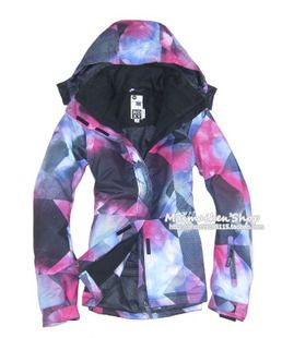 Roxy Snowboarding Jacket