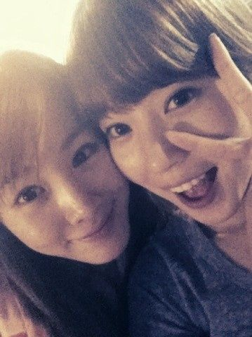 Jihae & Jiin