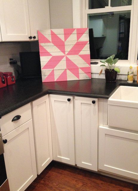 Custom Hand Painted Barn Quilt by DillonsBarnQuilts on Etsy