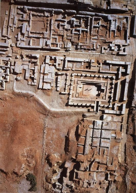 When archaeologists discovered the 5,000-year-old site of Mohenjo Daro in Pakistan, they found that the city demonstrated an exceptional level of civic planning and amenities. The houses were furnished with brick-built bathrooms and many had toilets. Wastewater from these was led into well-built brick sewers that ran along the center of the streets, covered with bricks or stone slabs. Cisterns and wells finely constructed of wedge-shaped bricks held public supplies of drinking water.