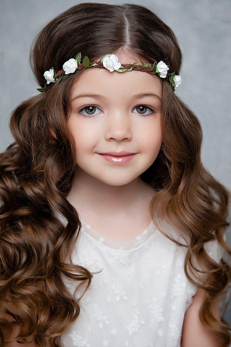 Сайт, картинки красивые прически для детей