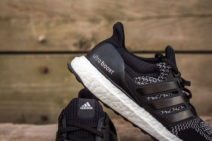 sports shoes abdb8 e61de ... top quality adidas ultra boost ltd black reflective sneakers pinterest  schwarz und adidas 001ff 07a0d