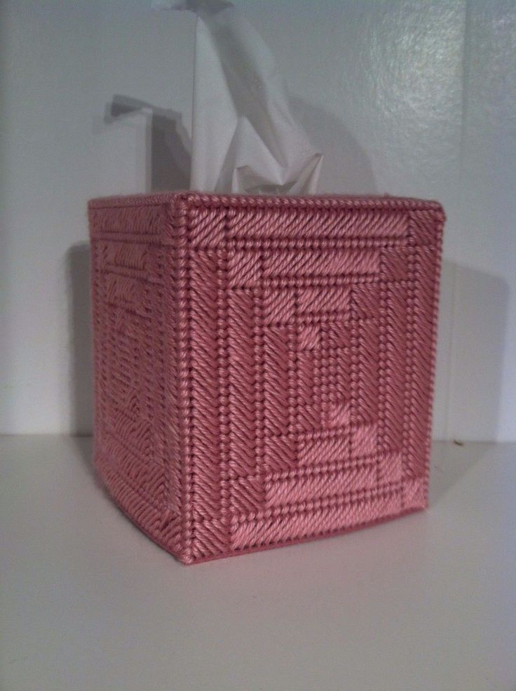 25 best ideas about tissue box covers on pinterest for Tissue box cover craft
