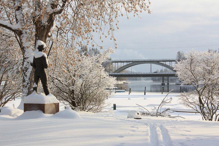 Heinola, Finland (kari utti.kuvat.fi)