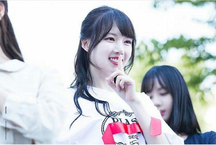 GFriend - YeRin ❤ 예린 : M Ment CountDown Mini Fanmeeting