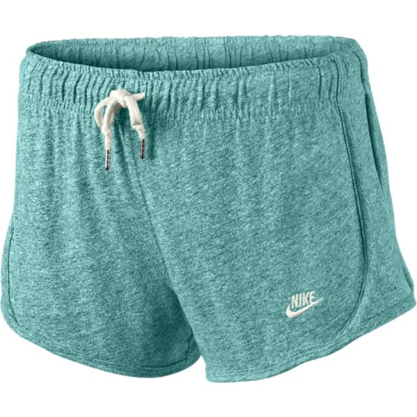 Nike Time Out Tempo Women's Shorts~ These look so comfy!
