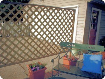 1000 ideas about outdoor privacy screens on pinterest for Portable patio privacy screens