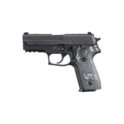 Sig Sauer P320 Compact Pistol 9mm 3.9in 15rd Black