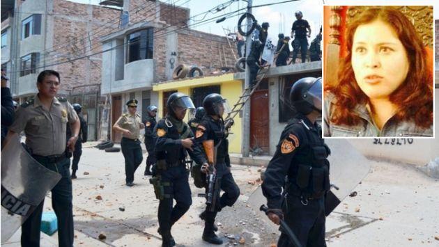 Cajamarca: Jueza que ordenó desalojo de vivienda fue separada del cargo