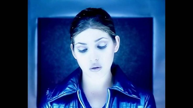 Κατερίνα Κυρμιζή Στην πίσω τσέπη του Blue Jean HD