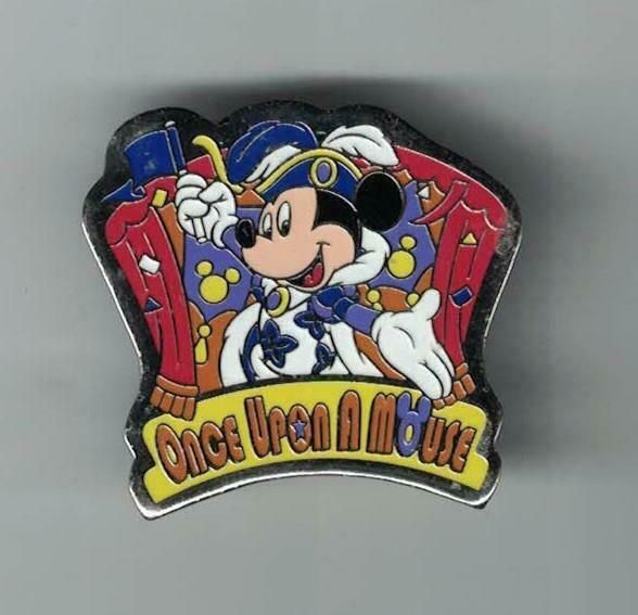 2020 Tokyo Disney Christmas Pin Disney TDL Tokyo Disneyland Once Upon a Mouse Mickey Pin in 2020