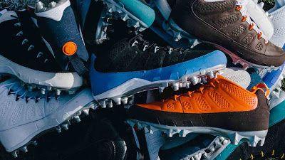 EffortlesslyFly.com - Kicks x Clothes x Photos x FLY SH*T!: Air Jordan Football…