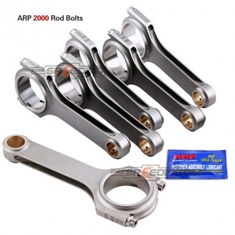 Alfa Romeo 75 / Milano 2.5L & 3.0L V6 131.1mm Connecting Rod