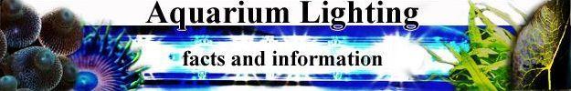 Aquarium Lighting Information Guide | Reef & Planted | PAR PUR  http://www.americanaquariumproducts.com/Basic_Aquarium_Principles.html