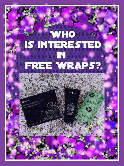 Ask me HOW!!!
