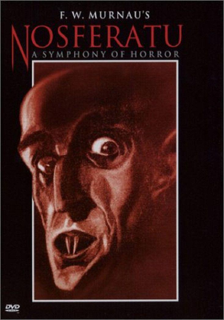 Nosferatu, Eine Symphonie Des Grauens – Νοσφεράτου, Μια Συμφωνία Τρόμου (1922) ★ Εννοείται πως αξίζει να δείτε την πρώτη αποτύπωση στο πανί του Κόμη Δράκουλα. Εξαιρετική ταινία, με σκοτεινή ατμόσφαιρα, πολύ καλές ερμηνείες και έναν πραγματικά τρομακτικό Κόμη.