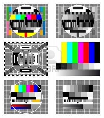 Google Afbeeldingen resultaat voor http://us.123rf.com/400wm/400/400/stkobi/stkobi0808/stkobi080800023/3392190-six-television-test-screen-color-and-black-and-white.jpg