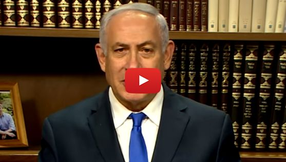 In a video clip published Saturday night, Israeli Prime Minister Benjamin Netanyahu blasted Iran for its military presence close to Israel's northern border in Syria.  12/3/17  {PROPHECY: WAR/DAMASCUS DESTRUCTION IN 'ENDTIMES' - Isaiah 17:1-14 & Jeremiah 49:23-27}