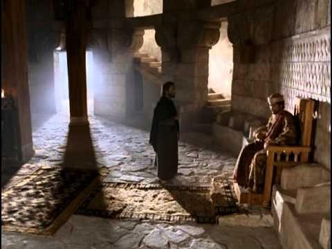 The Bible: David - TV Film (1997) - YouTube