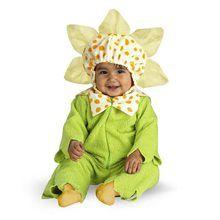 La Petite Fleur Fuzzy Infant Costume