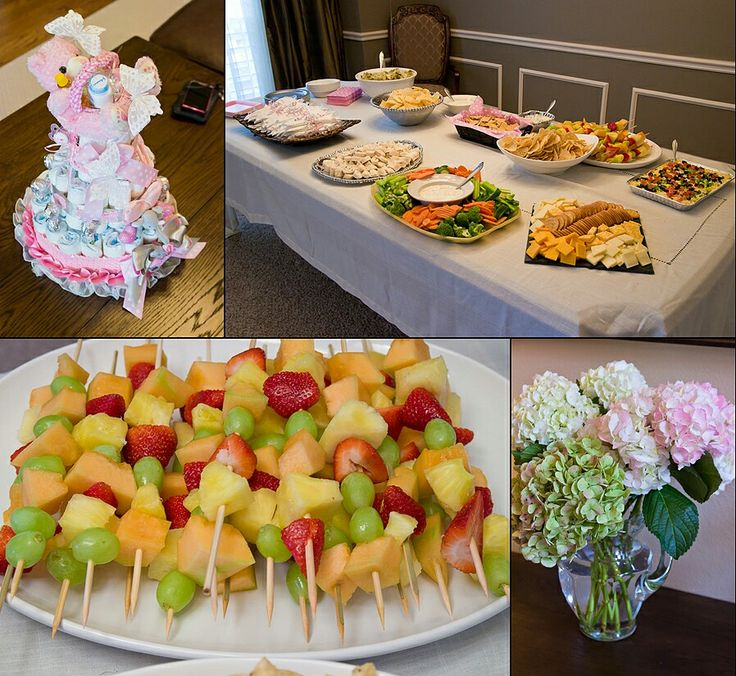 Baby Showers, Baby Girl Shower And Girl Baby Showers