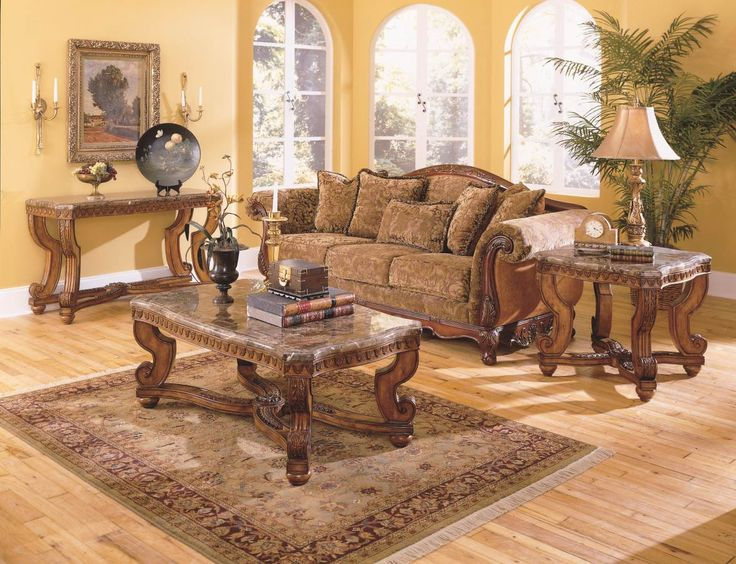 Advantages Of Choosing A Marble Coffee Table For Your Living Room Design  Ideas: Wood Marble