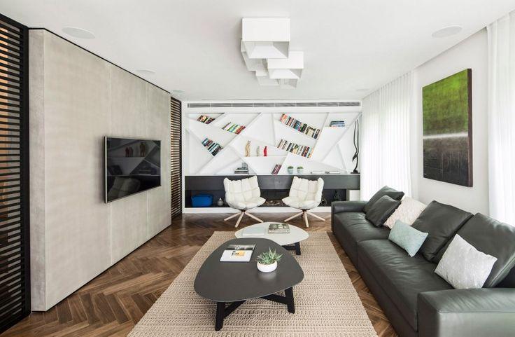 B House by Tal Goldsmith Fish Design Studio (4)