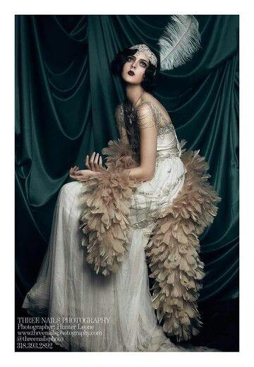 Three Nails Photography #glamourmodelling