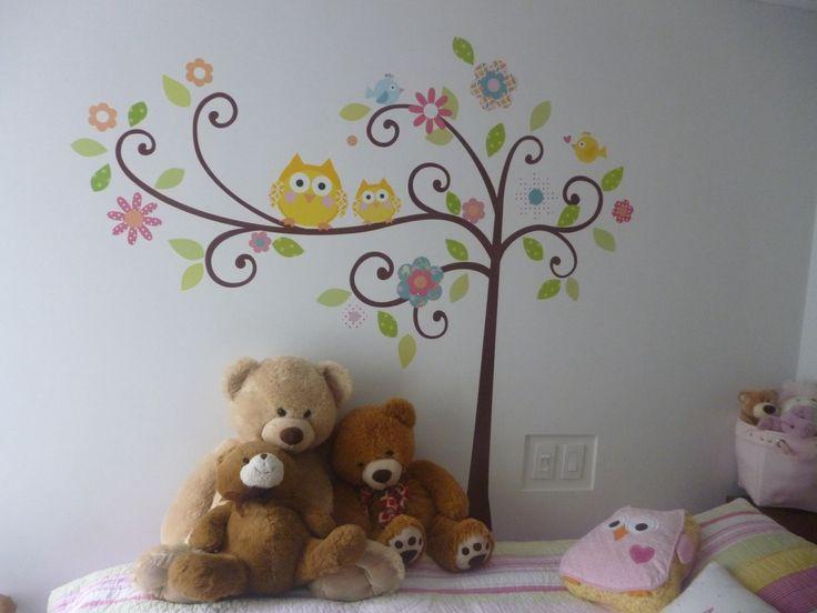 Vinilos decorativos infantiles vinilos decorativos for Vinilos decorativos recamaras