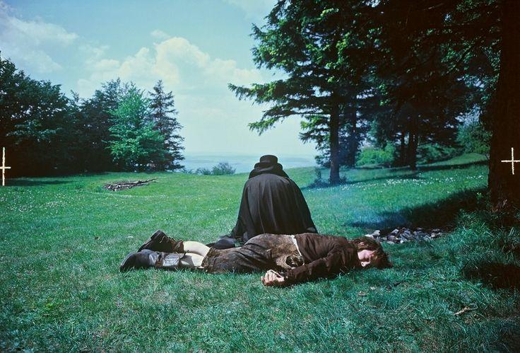 The Enigma of Kaspar Hauser - Werner Herzog (1974)