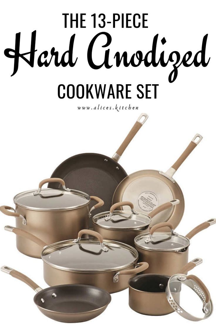 Choosing The Perfect Cookware Set Is Never An Easy Task But Hard
