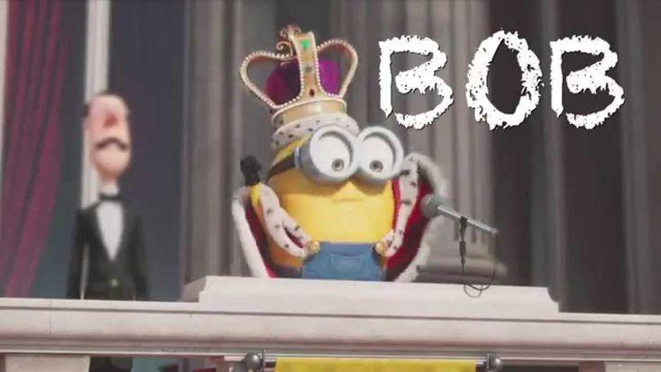 Minions, Minions the Movies, King Bob, R$ 50,18, Figura pop, Funko Pop, ...