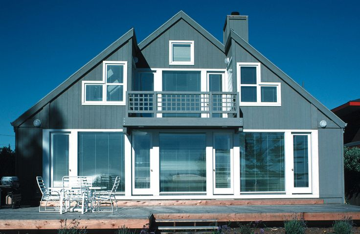 T1 11 siding actually can look nice who knew home for Engineered wood siding options