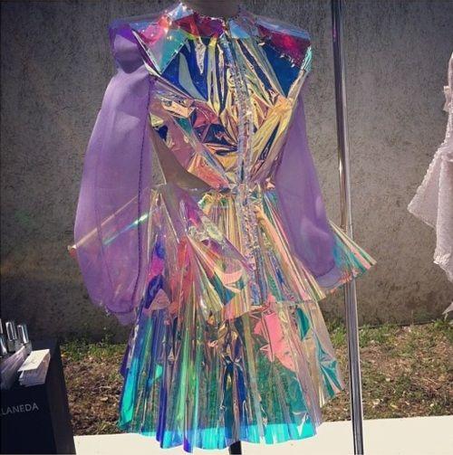 Paula Selby Avellaneda Dress